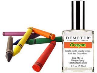 Crayon-cologne