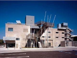 Art Center College of Design 1