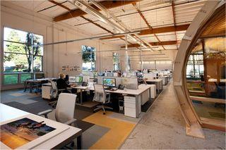 Workspace-area